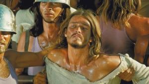 KULMENIE (33) JEŽIŠ NA PLÁTNE