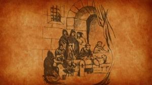 Štv 16:30 Ne 21:45 INKVIZÍCIA (4/4) MÝTY O INKVIZÍCII