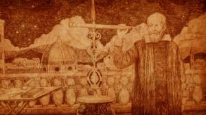 Ne 21:45 INKVIZÍCIA (3/4) RÍMSKA INKVIZÍCIA