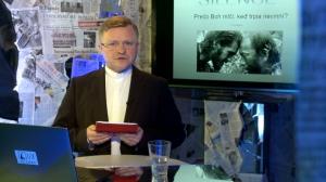 vKONTEXTE (74) PREČO BOH MLČÍ, KEĎ TRPIA NEVINNÍ?