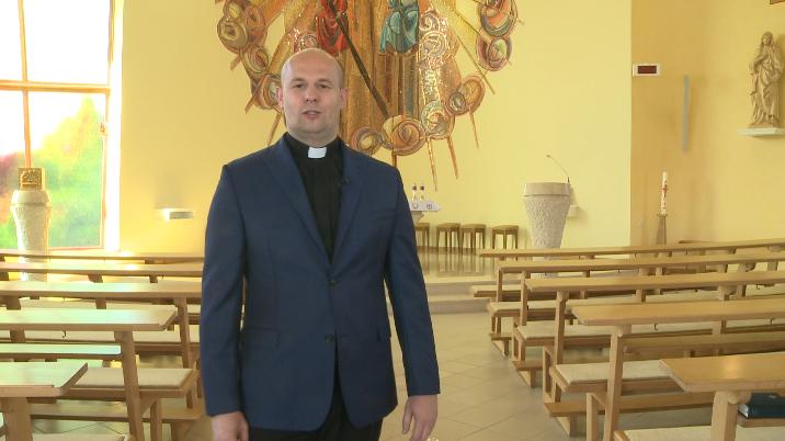 TÝŽDEŇ S... (1.5.2017) KOŠICE - PEREŠ