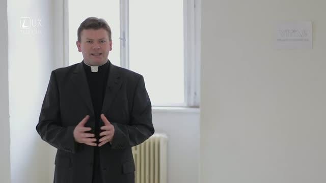 DUCHOVNÉ SLOVKO (8.5.2017) SME NA CESTE