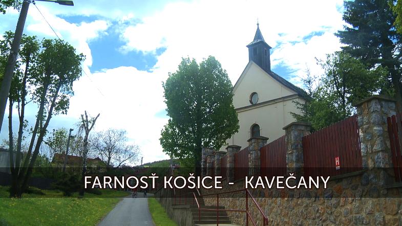 TÝŽDEŇ S... (15.5.2017) KOŠICE - KAVEČANY