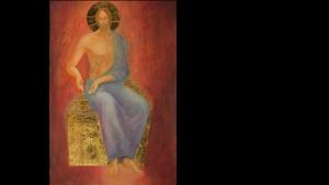 SLOVO V OBRAZE (16) KRISTUS VEĽKŇAZ