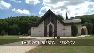 TÝŽDEŇ S... (26.6.2017) PREŠOV - SEKČOV
