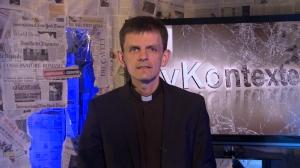 vKONTEXTE (85) SLOVENSKÁ POMOC PRENASLEDOVANÝM KRESŤANOM