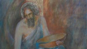 SLOVO V OBRAZE (17) ANJEL PÚŠTE