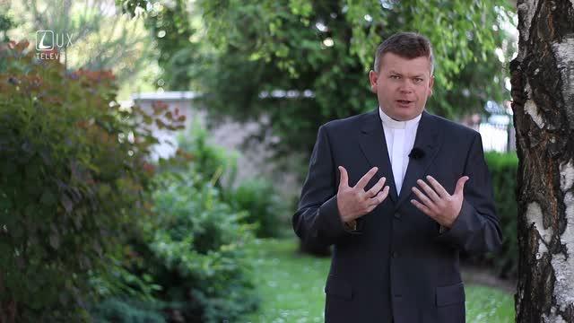 DUCHOVNÉ SLOVKO (24.07.2017) LÁSKOU ZMÔŽEME VIAC NEŽ PRÍSNOSŤOU