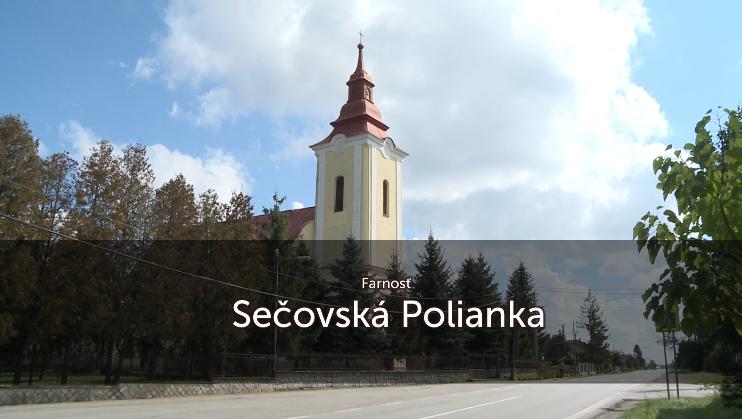 TÝŽDEŇ S... (16.10.2017) SEČOVSKÁ POLIANKA