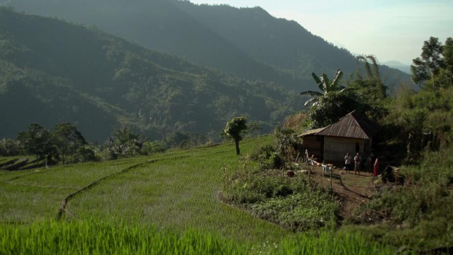 INDONÉZIA: JEDNOTA V ROZMANITOSTI