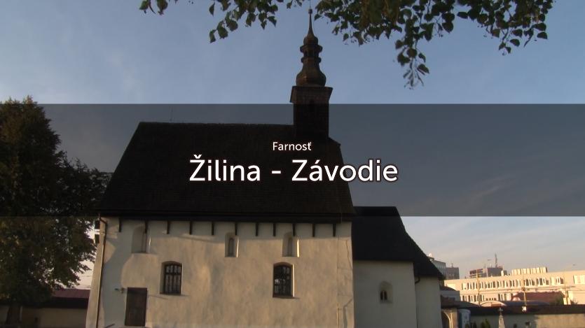 TÝŽDEŇ S... (9.10.2017) ŽILINA - ZÁVODIE