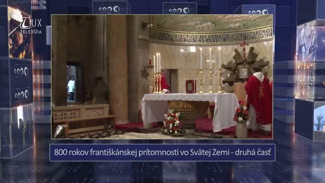 SPRÁVY ZO SVÄTEJ ZEME (16.10.2017)