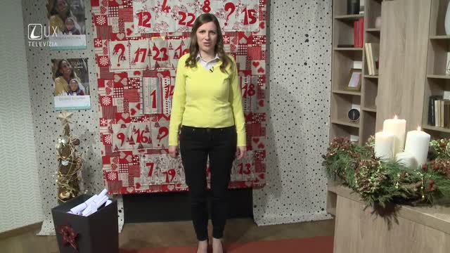 TELEVÍZNY KALENDÁR (23.12.2017)