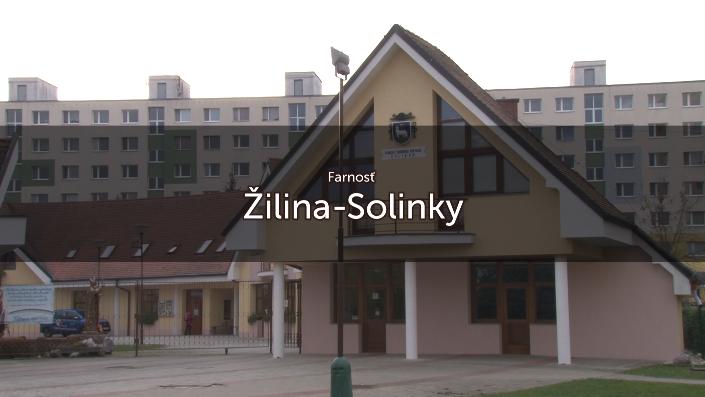 TÝŽDEŇ S... (4.12.2017) ŽILINA - SOLINKY