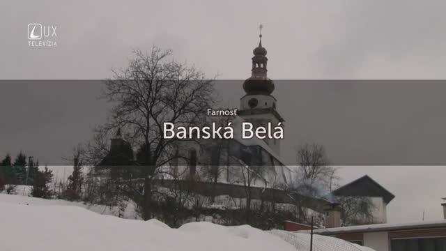 TÝŽDEŇ S... (18.12.2017) BANSKÁ BELÁ
