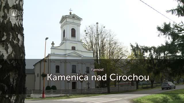 TÝŽDEŇ S... (11.12.2017) KAMENICA NAD CIROCHOU
