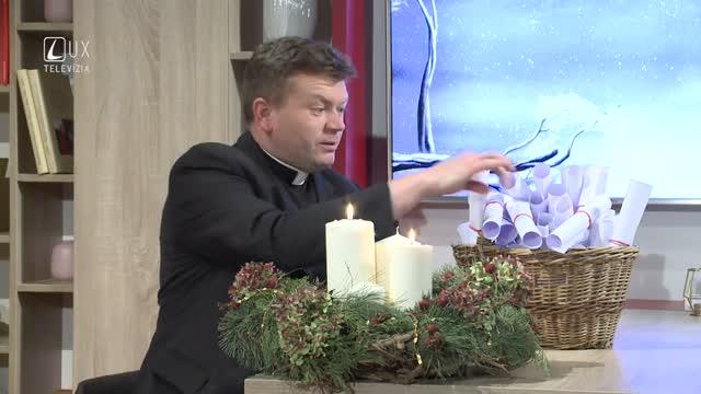 TELEVÍZNY KALENDÁR (14.12.2017)