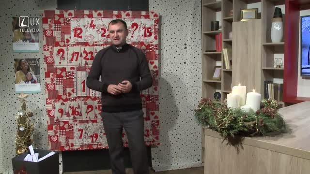 TELEVÍZNY KALENDÁR (24.12.2017)
