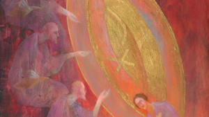 SLOVO V OBRAZE (28) EVANJELISTI