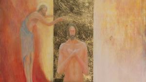 SLOVO V OBRAZE (22) KRST JEŽIŠA KRISTA