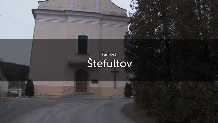 TÝŽDEŇ S... (12.2.2018) ŠTEFULTOV