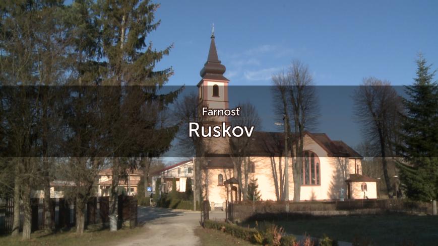 TÝŽDEŇ S... (5.2.2018) RUSKOV