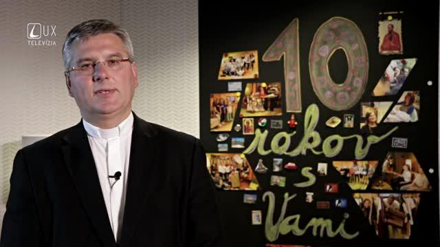 10 ROKOV TELEVÍZIE LUX: JOZEF JANČOVIČ