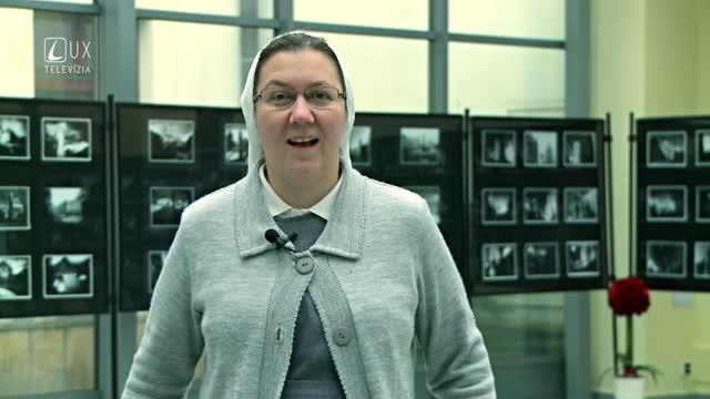 10 ROKOV TV LUX: SR. HERMANA MATLÁKOVÁ SMVS
