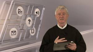 DUCHOVNÁ PORADŇA (59) BOH JE LÁSKA?