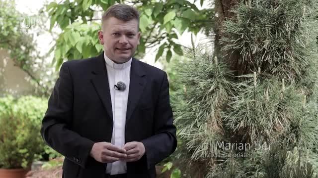 DUCHOVNÉ SLOVKO (21.5.2018) LIEČIŤ ZLO LÁSKOU