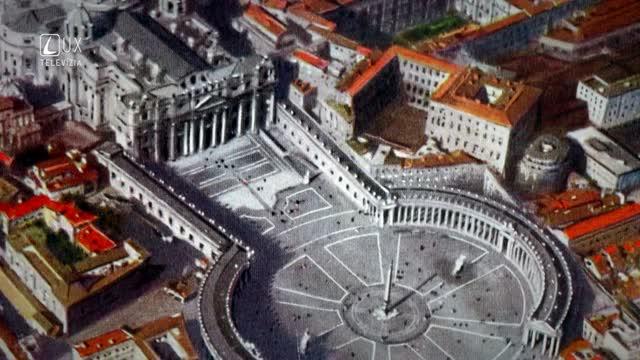 KULMENIE (81) Obelisk, ktorý pamätá smrť prvého pápeža