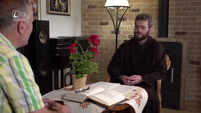 VEČERA U SLOVÁKA (41) NARODENIE SV. JÁNA KRSTITEĽA
