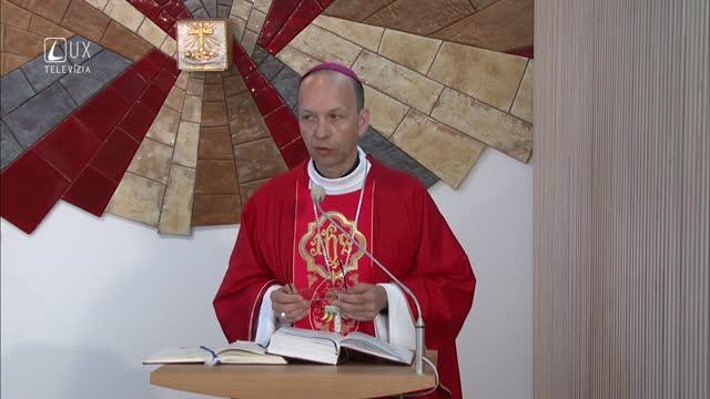 Sv. Karola Lwangu a spoločníkov, mučeníkov
