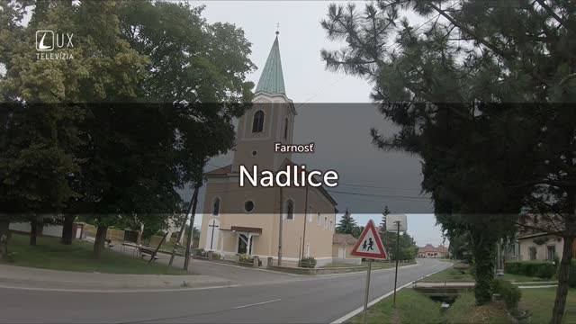 TÝŽDEŇ S... (18.6.2018) NADLICE