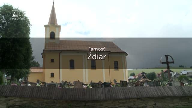 TÝŽDEŇ S... (9.7.2018) ŽDIAR