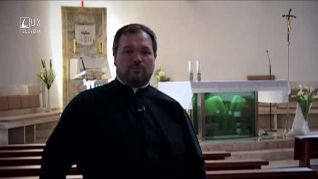 REHOĽNÁ ABECEDA (39) MILOSRDENSTVO