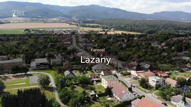TÝŽDEŇ S... (30.7.2018) LAZANY