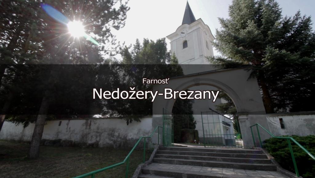 TÝŽDEŇ S... (27.8.2018) NEDOŽERY-BREZANY