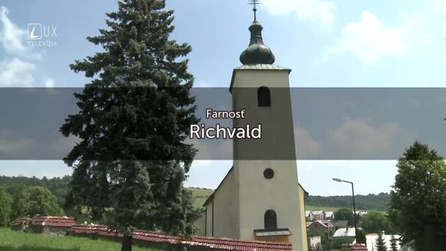 TÝŽDEŇ S... (6.8.2018) RICHVALD
