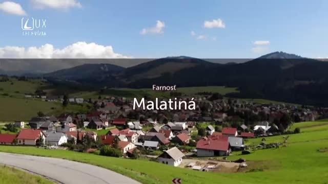 TÝŽDEŇ S... (24.9.2018) MALATINÁ