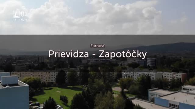 TÝŽDEŇ S... (7.9.2018) ZAPOTÔČKY