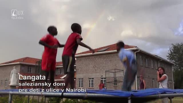 BOSCO BOYS Z NAIROBI