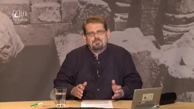 V SAMÁRII PRI STUDNI (160) SLOVENSKÁ KATOLÍCKA EMIGRÁCIA