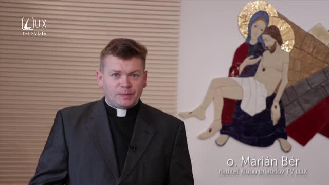 DUCHOVNÉ SLOVKO (22.10.2018) RUŽENEC - K BOHU CEZ BOŽIU MATKU