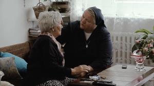 REHOĽNÁ ABECEDA (53) SESTRA MARGITA GROBARČÍKOVÁ