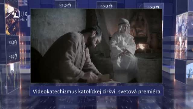 SPRÁVY ZO SVÄTEJ ZEME (6.11.2018)