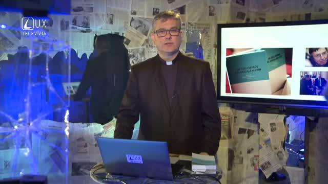 vKONTEXTE (141) ŽIDIA A ICH SV. PÍSMA V KRESŤANSKEJ BIBLII