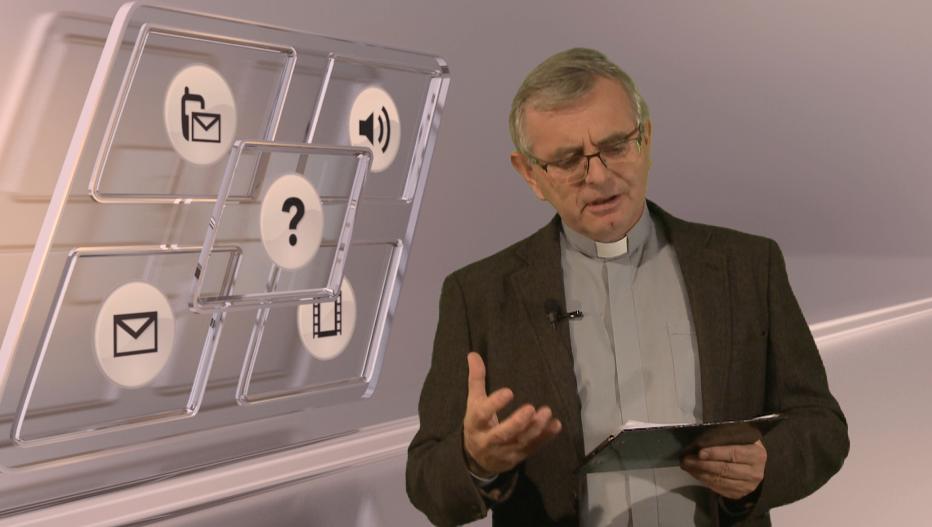 DUCHOVNÁ PORADŇA (73) AKO SA MODLIŤ RUŽENEC?