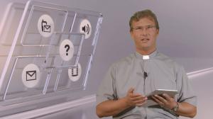 DUCHOVNÁ PORADŇA (74) PREČO SI CIRKEV UCTIEVA PANNU MÁRIU?