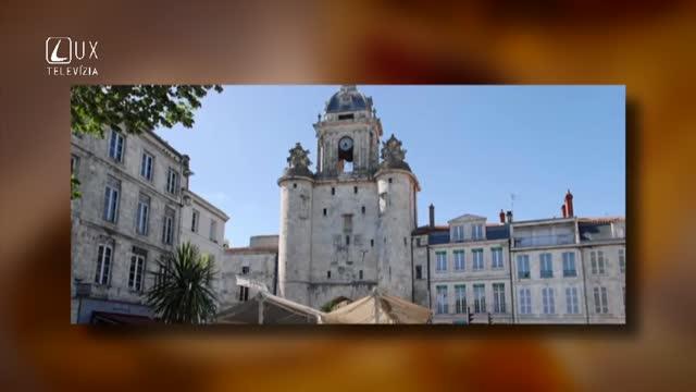 EUCHARISTICKÉ ZÁZRAKY (27) La Rochelle, Marseille a Faverney